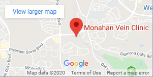 Monahan Vein Clinic - Google Map